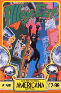 Alley Cat cover