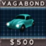 Vagebond - Death Really car