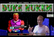 Hail to the king, baby! - Duke Nukem