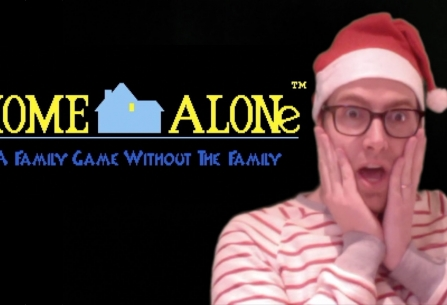 KEVIN!! | Home Alone - Let's play
