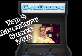 Top 5 Adventure Games 2016