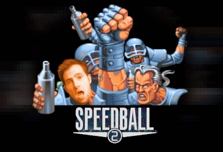 WIN FOR BRUTAL DELUXE | Let's play Speedball 2