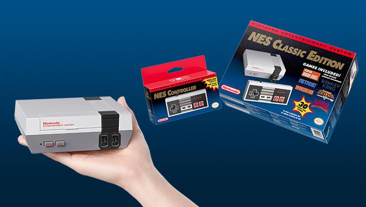 Nintendo's ultimate retro gaming year - Game Diggers